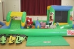 Toddler Play Zone