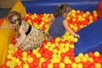Corner Ball Pool