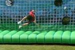 Football Penalty Shootout