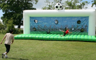 Football Penalty Shootout