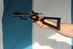 Crossbow Shootout Side Stall Hire