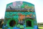 Jungle Fun Run