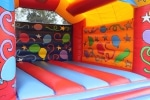 Celebrations Adult Bouncy Castle