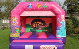 Bouncy Castle