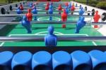 Foosball Table Football