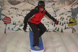 Snowboard Simulator