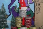 Christmas Tin Can Alley