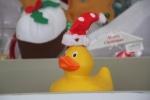 Christmas Hook a Duck