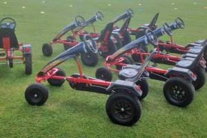 Adult Pedal Go Karts