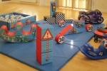 Automobile Soft Play
