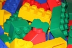 Building Block Soft Play