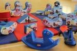 Pirate Soft Play