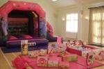 Princess Soft Play