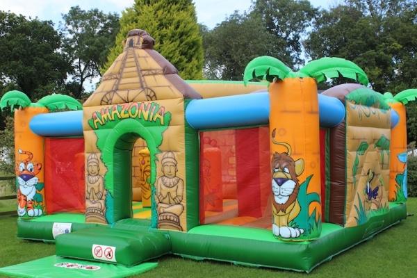 Amazonian Play Centre