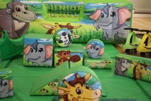 Jungle Soft Play