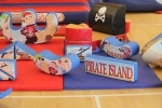 Pirate Bounce and Slide Package