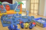 Sea Life Bouncer Package