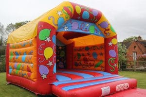 Celebration Bouncer6400