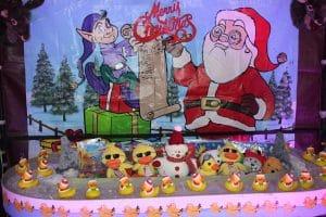 Christmas Hook a Duck_5842
