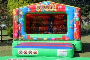 Circus Ball Pool_7093