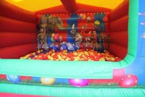 Circus Ball Pool_7486