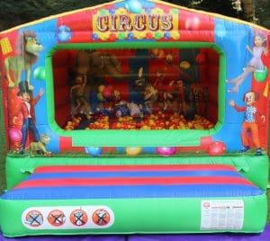 Circus Ball Pool_7487