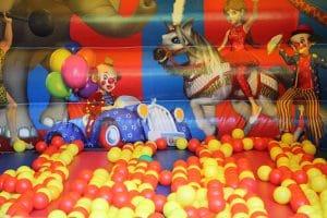 Circus Ball Pool_7490