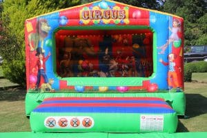 Circus Box Bouncer 1