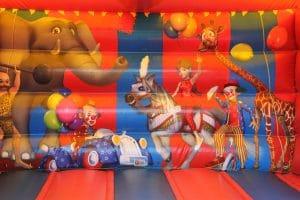 Circus Box Bouncer 2