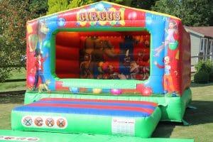Circus Box Bouncer 4