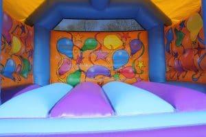 Party Balloons Bouncer_4816