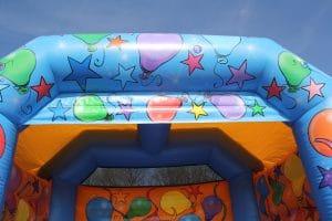 Party Balloons Bouncer_4817