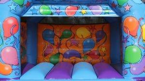 Party Balloons Bouncer_4823