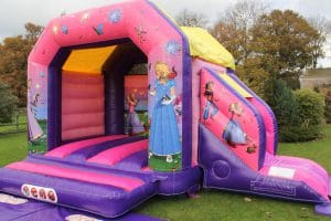 Princess Bounce and Slide_0433