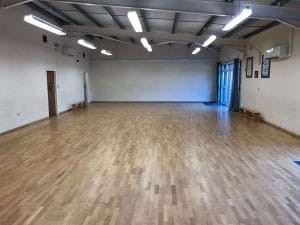 Barnt Green Scout and Guide Centre_3193