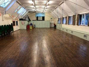 Bengeworth Church Hall_5741