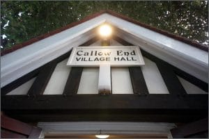 Callow End Village Hall5