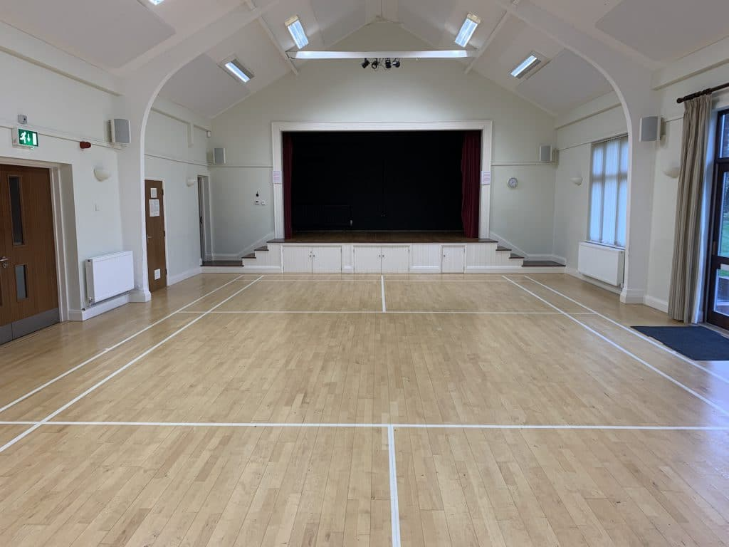 Cropthorne Village Hall_8949