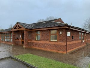 Crowle Village Hall