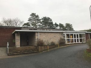 Dodford Village Hall, Bromsgrove_2022 2