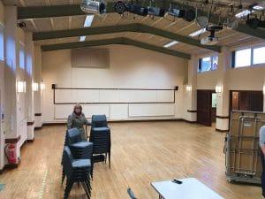 Dodford Village Hall, Bromsgrove_2024