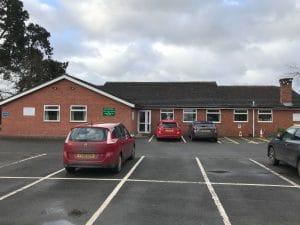 Fairfield Village Hall, Bromsgrove_2075