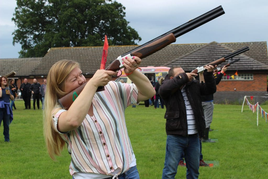 Laser Clay Shooting_4827