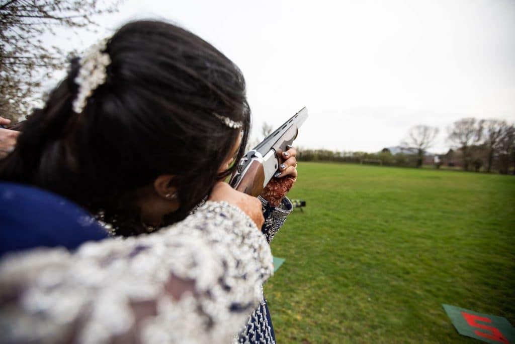 Laser Clay Shooting_8330