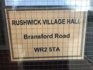 Rushwick Village Hall_5874