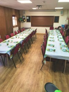 Staunton & Corse Village Hall _1402