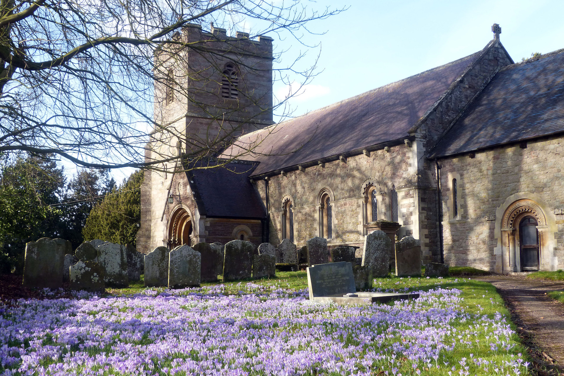 Bishops Frome