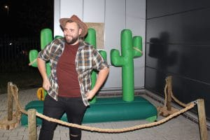 Cactus Lasso at Western Event_4616