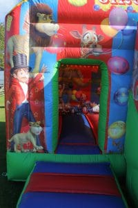 Circus Bounce and Slide 3