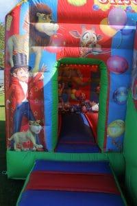 Circus Bounce and Slide 3